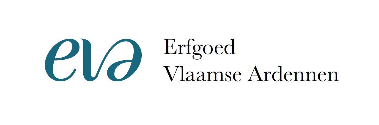 Erfgoed Vlaamse Ardennen Logo